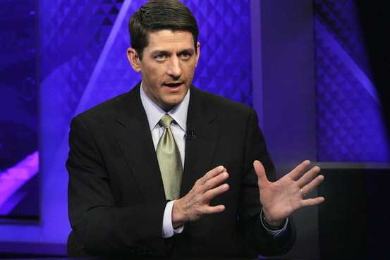 Paul Ryan on Religious Values and Government
